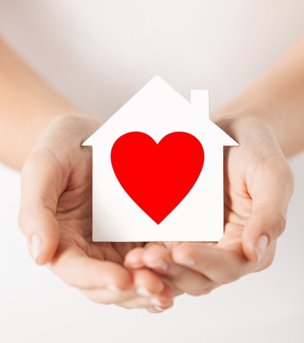 8 Ways to Know You've Found the Right Home