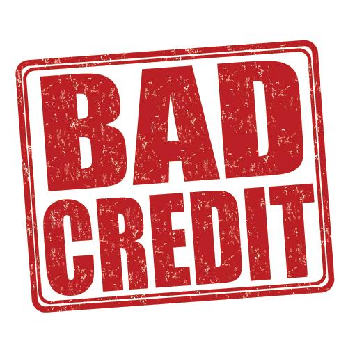 Don't Sabotage Your Credit