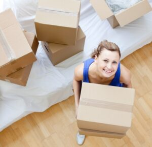 First Things To Do When Moving Into a New Home