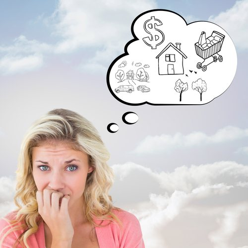 How to Deal With Post Home Purchase Anxiety