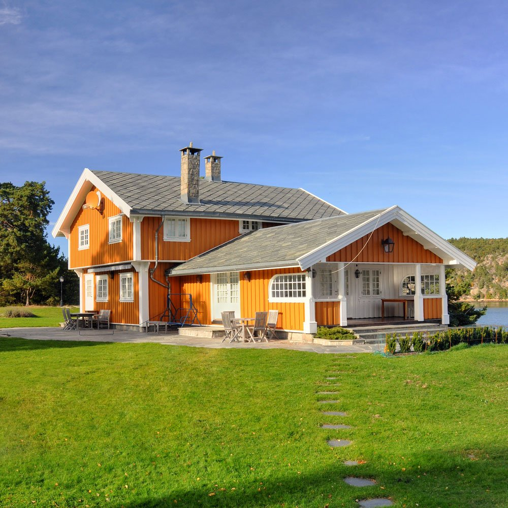 Vacation Homes Are In Demand