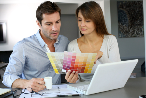 decorating and updating your home