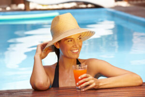 How Does a Pool Affect My Home Value?