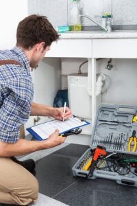 Pesky, But Potentially Costly Home Maintenance