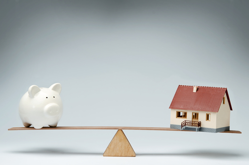 Don't Think of Your Home as an Investment