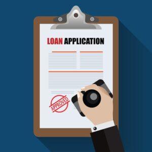 home loans pandemic