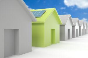 Greening an Older Home