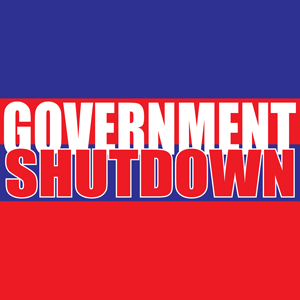 your home during the government shutdown